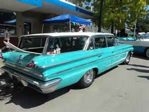 Pontiac Safari Wagon 1960 Pontiac Safari Wagon Flickr Photo