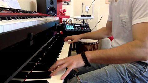 ballade pour adeline richard clayderman piano cover ballade pour adeline richard clayderman piano cover
