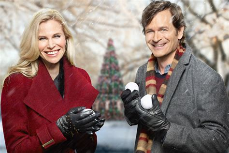 christmas connection hallmark channel