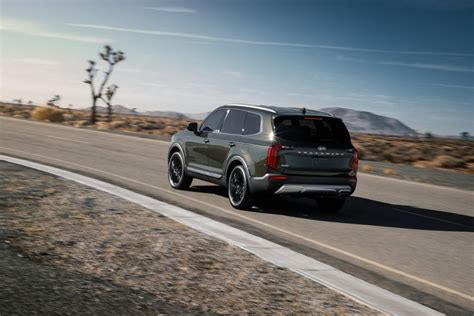 when does the 2020 kia telluride come out the 2020 kia telluride gets up to 23 mpg combined here s