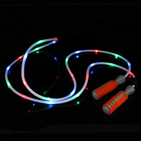 Top 10 Up Lights - top 10 best led light up jump ropes reviews 2017 2018 on