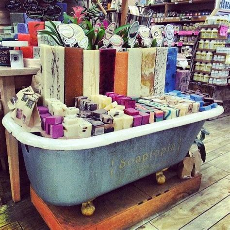 25 best ideas about gift shop displays on