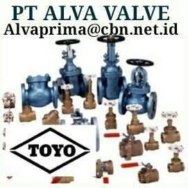 Pressure Di Glodok Jual Toyo Valve Gates Pt Alva Glodok Valve Toyo Gate