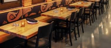 wood table top all nite graphics