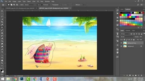 tutorialspoint photoshop photoshop patch tool youtube