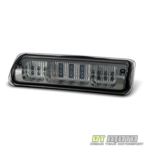 2004 2005 2006 2007 2008 Ford F150 Led Tail Lights G2 3rd