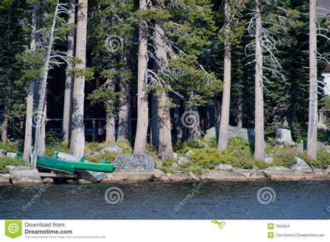 Wrights Lake Cabin Rental by Wrights Lake Shoreline Scenic Stock Images Image 7653054