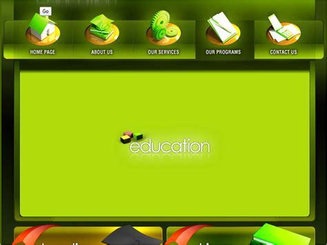 Desain Layout Media Pembelajaran | design education media pembelajaran interaktif