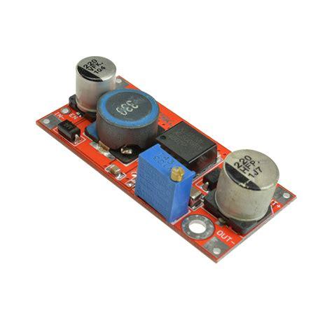 Xl6009 Module Dc Dc Step Up Boost Converter 35 18v dc dc adjustable xl6009 step up boost power converter module replace lm2577 ebay