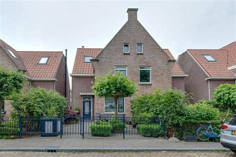 huizen te koop broek in waterland parallelweg 33 koopwoning in broek in waterland noord