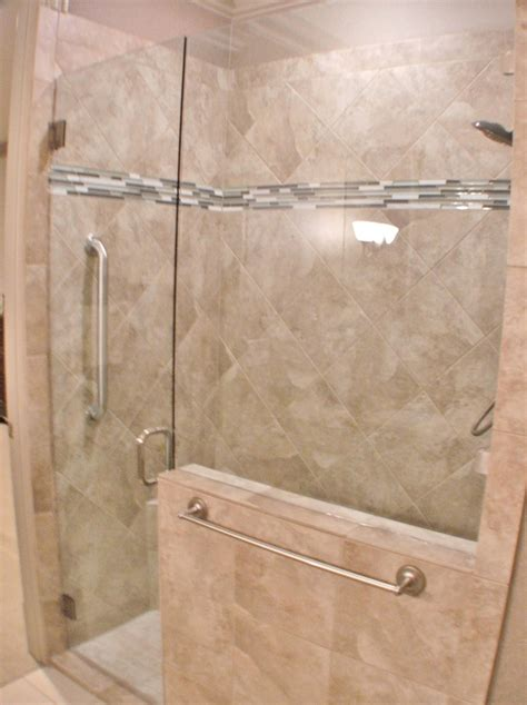 accessible showers bathroom handicap accessible shower joyce pinterest
