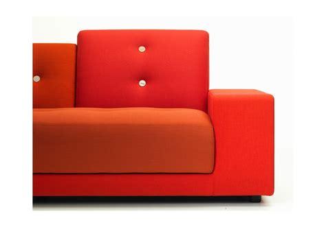 vitra divani polder sofa divano vitra milia shop