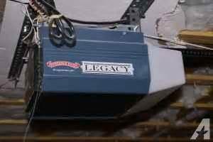 Legacy Garage Door Opener Remote Programming Garage Door Opener Remote Overhead Door Legacy Garage