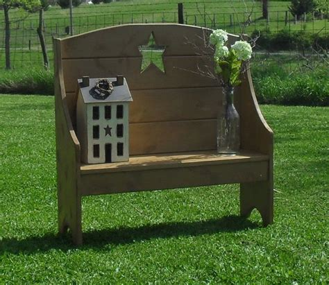 country bench plans 17 best images about diy benches footstools on