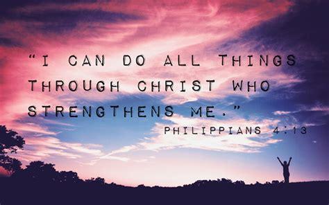 bible verses about encouragement philippians 4 13 hd
