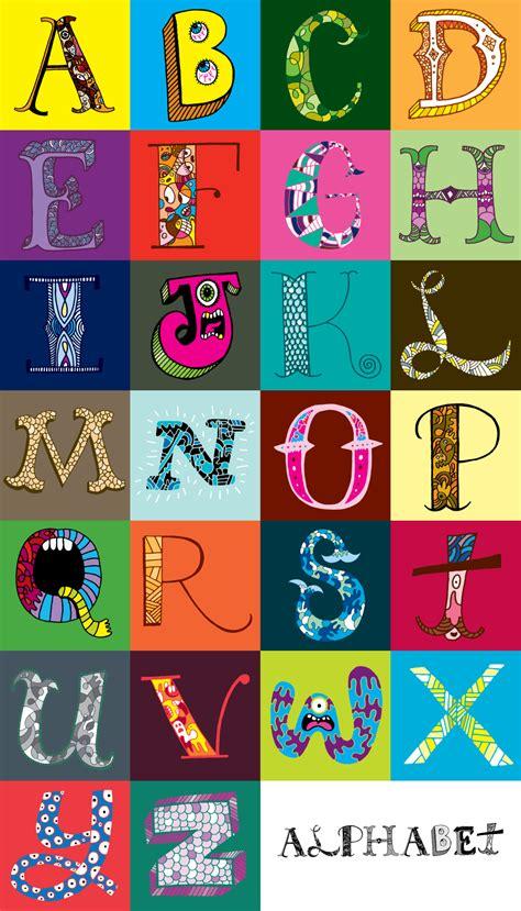 printable alphabet letters sparklebox chris piascik las ilustraciones ilustraciones y el punto