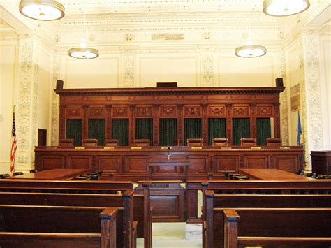 Oklahoma Supreme Court Search Ok Supreme Court Favors Same Couples Parental Rights Even When They Divorce Kgou