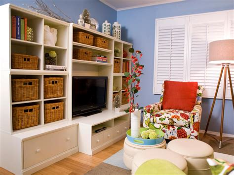 living room for kids your guide to lifelong organization hgtv