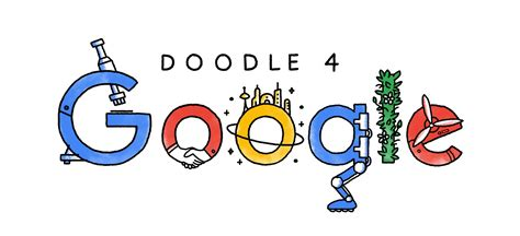 google design winners doodle 4 google 2016 contest how to submit and tips to