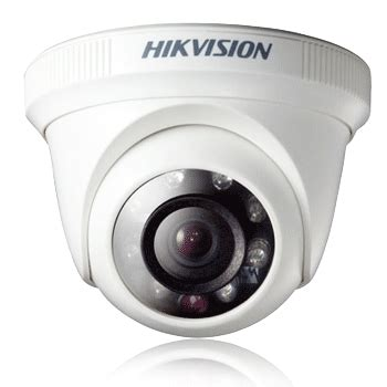 Hikvision Ds 2ce55a2pn Vfir3 Cctv Security System Installation And Configuring