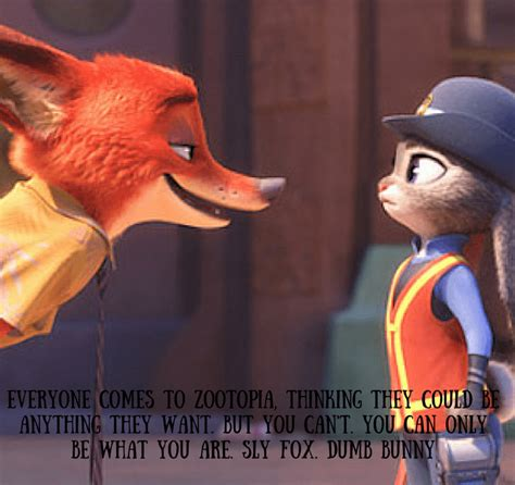 Zootopia Quotes 5 lessons we can learn from the quot zootopia quot