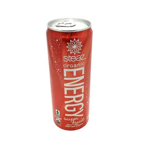 energy drink whole foods steaz organic fruit energy drink from whole foods