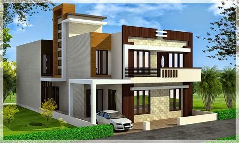 triplex home designs home design