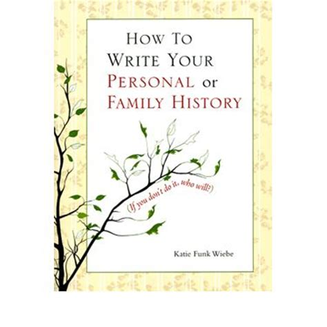 writing and publishing your family history workshop texas state