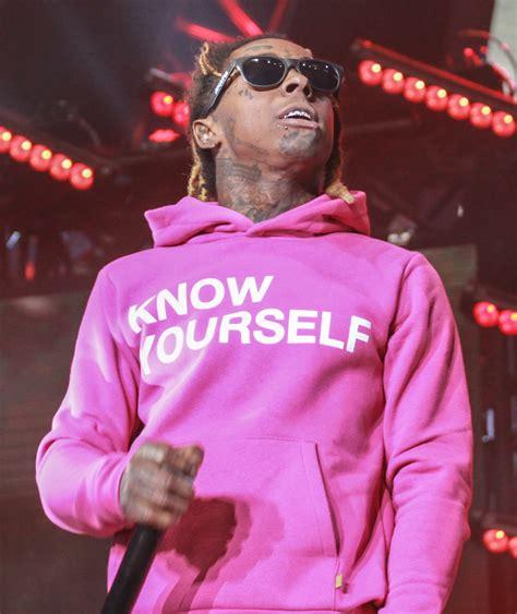 Wayne Search Lil Wayne It S Cool If Clinton Uses His Lyrics Time