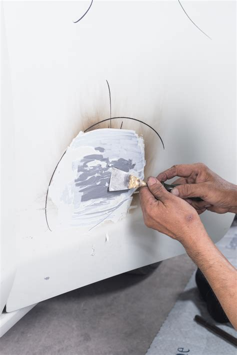 Full Service Auto by Full Service Auto Shop An Intro To Paintless Dent Repair