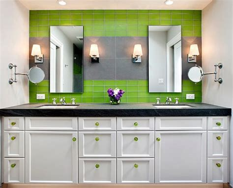 lime green and grey bathroom grass green and grey rooms ideas and inspiration