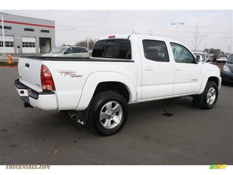car engine manuals 2008 toyota tacoma navigation system 2008 toyota tacoma v6 trd sport double cab 4x4 in super white for sale photo 2 570846 truck