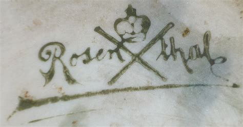 Rosenthal Vase Wert by Rosenthal Unternehmen