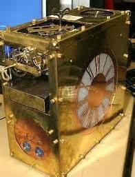 Home Design Gold For Pc by Steampunk Pc Cases On Pinterest Pc Cases Computer Case