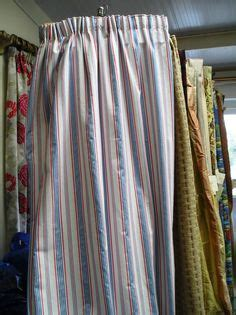 50 long curtains striped curtains on pinterest door curtains pencil and