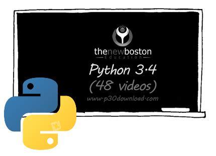 wordpress tutorial new boston آموزش پایتون 3 4 the new boston python 3 4 programming