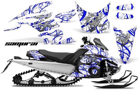 Yamaha Nytro Sticker Kits by Yamaha Fx Nytro 08 14 Graphics Kit Creatorx Snowmobile