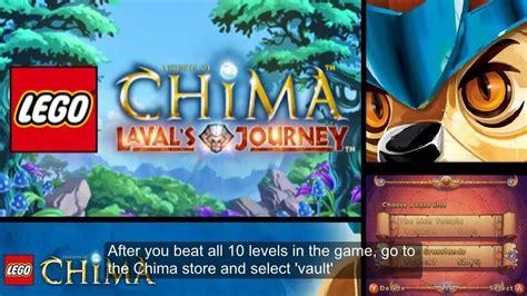 lego vault tutorial lego legends of chima laval s journey vault tutorial and