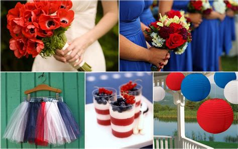 fourth of july infographic by simplybridal chicago wedding