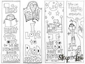 coloring bookmarks free coloring bookmarks skip to my lou