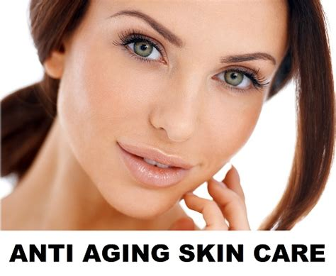 6 Anti Aging Skin Care Tips by 6 Easy Tips For Anti Aging Skin Care At Home