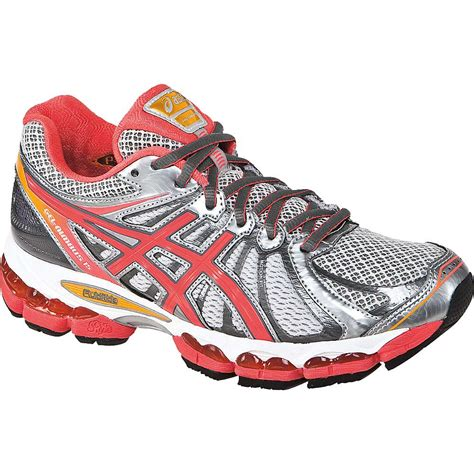shoes for underpronation asics s gel nimbus 15 shoe moosejaw