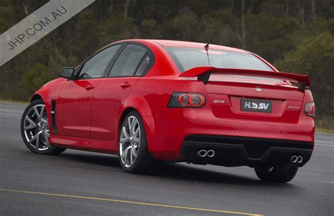 holden gts genuine hsv ve clubsport gts spoiler jhp