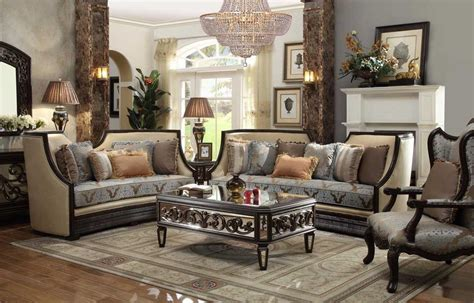 How To Decorate A Formal Living Room With Elegant Design | how to decorate a formal living room smileydot us