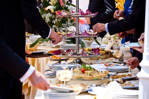wedding reception with food stations creating your wedding reception dinner menu nyc wedding