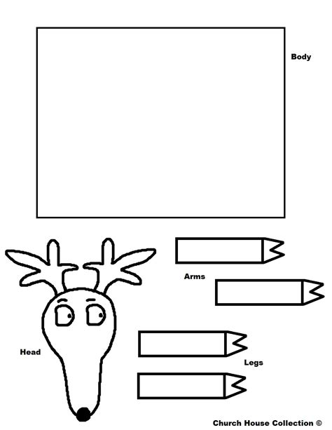 printable reindeer legs reindeer holding bible toilet paper roll craft
