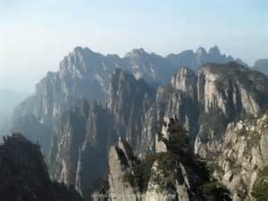 Lotus Peak Capital Hiking To Huangshan Mountain