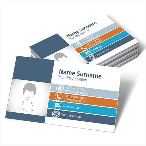 Special Business Cards
