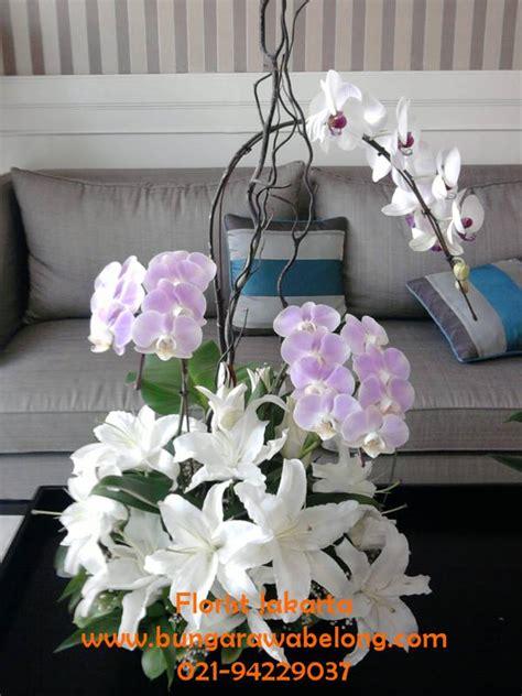Bunga Meja By Collection toko bunga jakarta florist indonesia flower shop