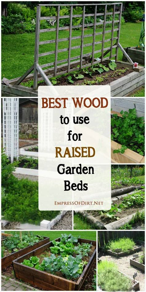 17 best ideas about garden beds on raised